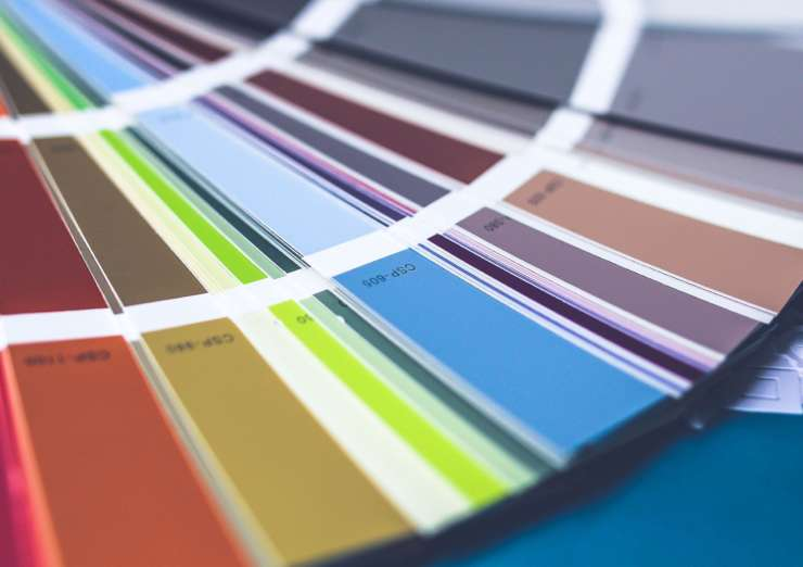 Färgkonsultation
